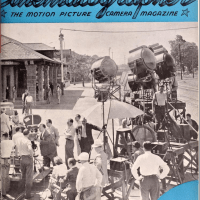 Golden Age issues of American Cinematographer