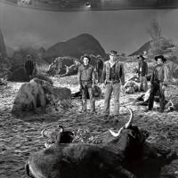 Behind the Scenes: Red River (1948)
