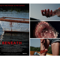 Deep Fried Interview: Beneath cinematographer Gordon Arkenberg