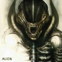 The art of H.R. Giger