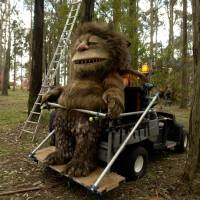 Behind the Scenes: Where the Wild Things Are (2009)