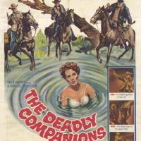 The Movie Posters of Sam Peckinpah