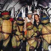 Behind the Scenes: Teenage Mutant Ninja Turtles (1990 and 2014)