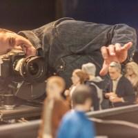 Behind the Scenes: Anomalisa (2014)