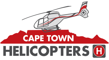 Romantic Helicopter Rides in Cape Town