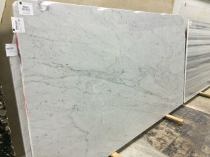 See what this slab of marble looks like now.
