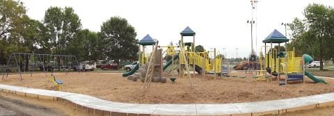Lawson Park Playground