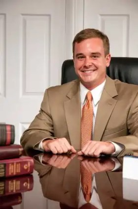 "Richard ""Trey"" Mattox III, Attorney"