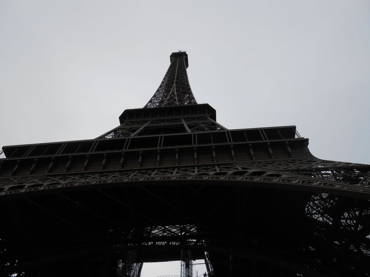 a marathon in Paris