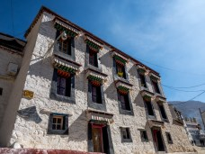 The Drepung Monastery