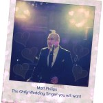 wedding singer liverpool