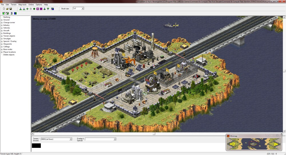 Command & Conquer: Red Alert 2 (3/6)