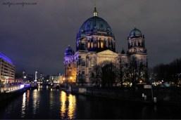 Catedral Berlín
