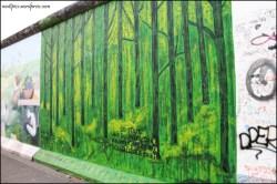 Muro de Berlín, Green