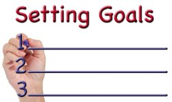 2014 Goal Setting That's The Year