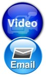 Video & Email Work Together!