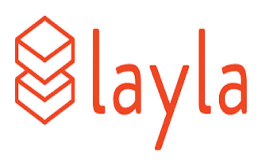 lay la sleep logo