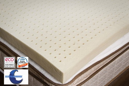 Home Latex Mattress Toppers