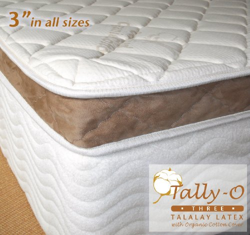Home King Mattress Pads