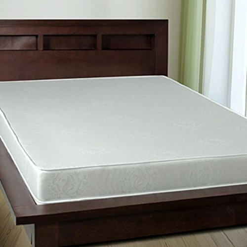 Orthofoam Sleep Inc 14 Inch Mattress With 25