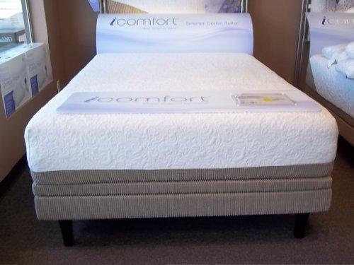 Serta iComfort Prodigy UltraPlush Memory Foam King