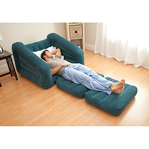 intex inflatable pull out chair twin bed hanging mattress news 0 on sale free shipping