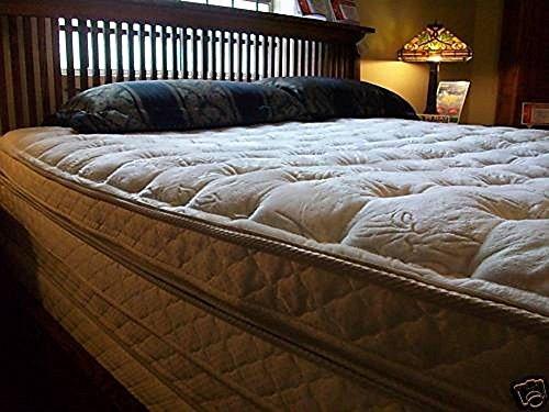 Leggett and Platt Prodigy King Massage Adjustable Bed and