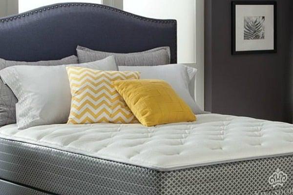 kingsdown mattress reviews 2021 update