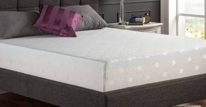 Hampton And Rhodes Mattresses Good Bad Everything Else The Best Mattress Reviews