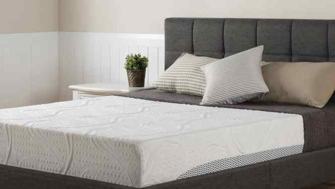 An In Depth Review Of Night Therapy Memory Foam Mattresses The Best Mattress Reviews