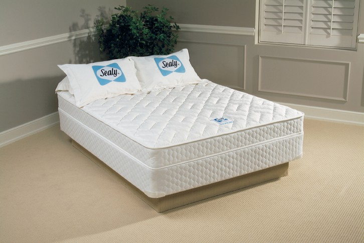 A Review of Sealy  The Best Mattress Reviews 2019 Updated