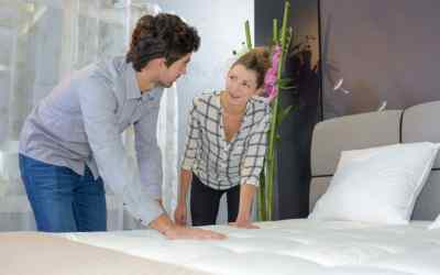 How to Pick A Mattress – A Step by Step Guide For Choosing The Perfect One