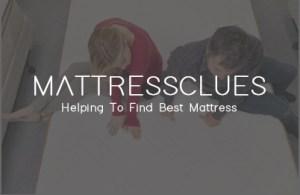mattressclues banner