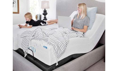 Best Adjustable Beds For Seniors 2019  Top 10 Mattress