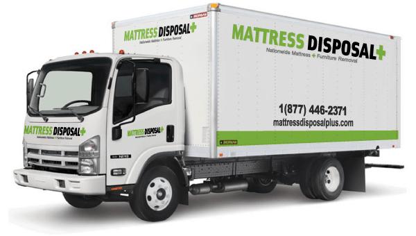 Virginia Beach Mattress Disposal