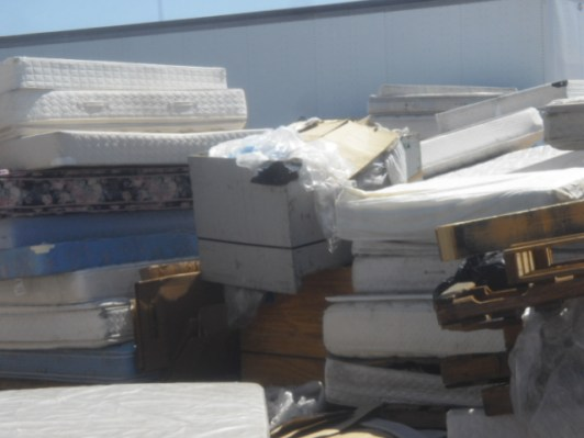 Dependable Solutions for Phoenix Mattress Disposal and Removal