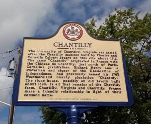 Chantilly, Virginia