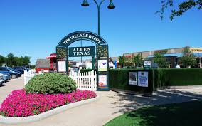 Allen, Texas
