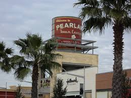 Pearland, Texas