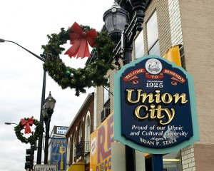 Union City, New Jersey