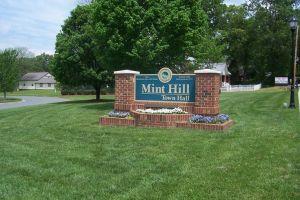 Mint Hill, North Carolina