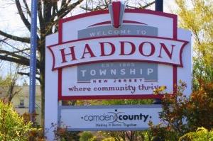 Haddon Township, New Jersey