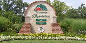 Reynoldsburg, Ohio