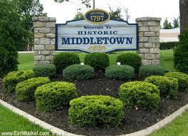 Middletown Mattress Disposal