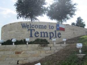 Temple Mattress Disposal