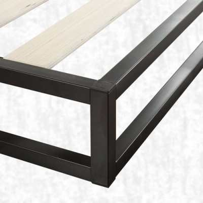 Low Profile Mattress Foundation [Best products in 2018]