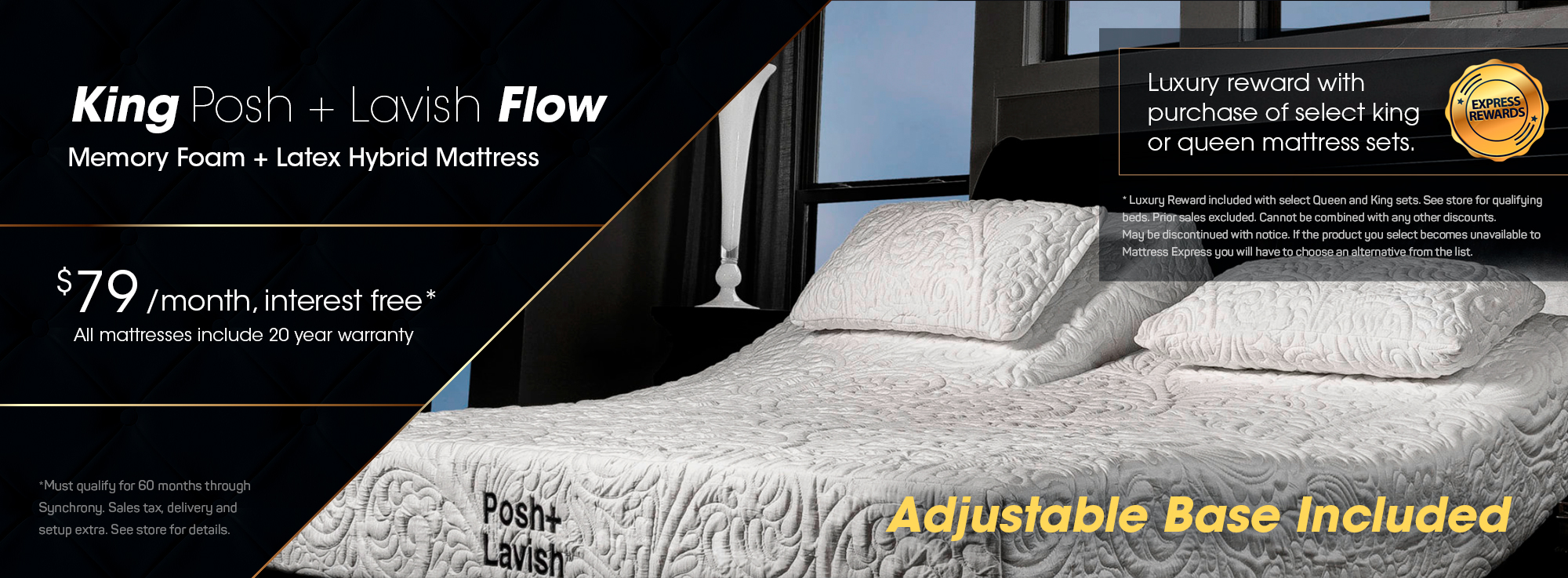 Mattresses Bedding And More Mattress Express Luxury For Less