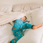 Why Your Child Should Be Sleeping In A Queen Size Bed