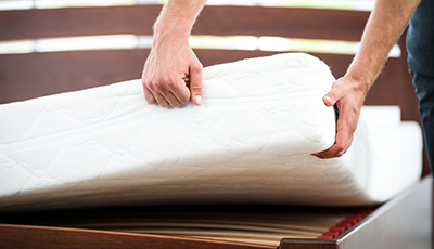 Mattress Delivery Setup Services