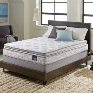 As It Is A Queen Mattress Gives S Less Width Only 30 Than They D Have If Each Slept Alone On Twin